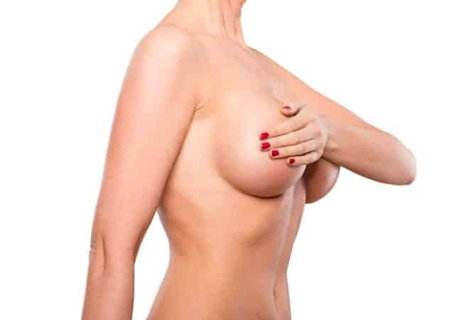 Breast Augmentation - Breast Implants