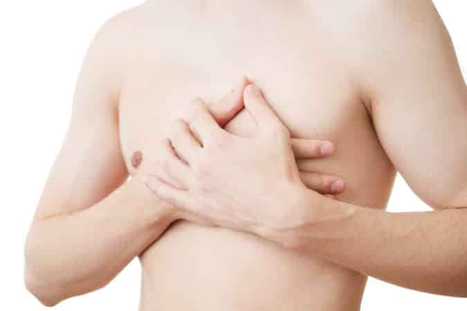 Gynecomastia - Male Breast Reduction